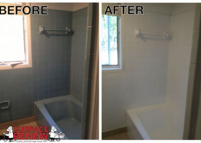1 Tub Refinishing Arkansas