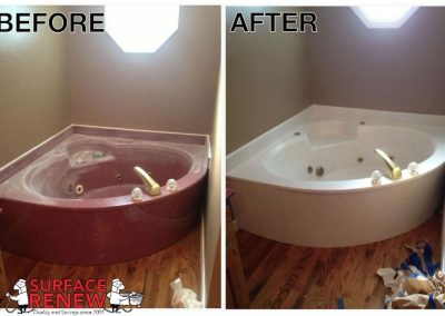 11 Tub Refinishing Arkansas