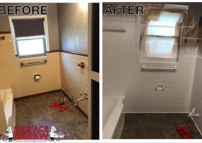 7 Tub Refinishing Arkansas