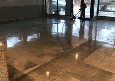 Concrete Polishing Arkansas 22