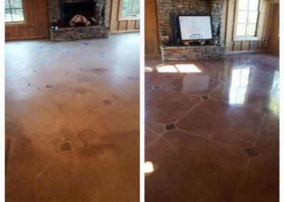 Concrete Polishing Arkansas 4