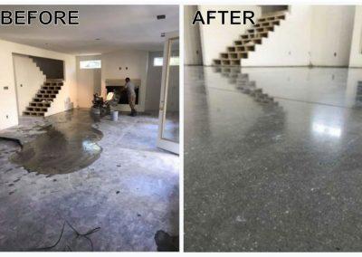 Concrete Polishing Arkansas 7