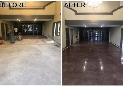 Concrete Polishing Arkansas 9