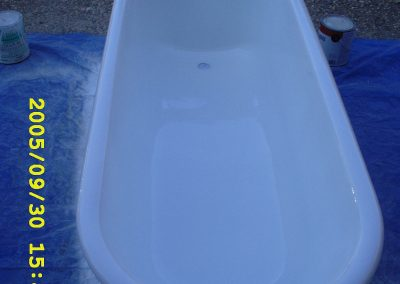 Surface Renew Bathtub Resurfacing Sep 30 After4