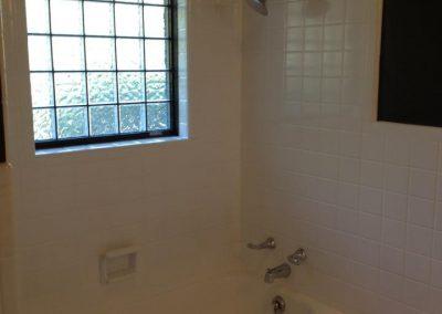Tub Refinishing Arkansas Maroon Bath After