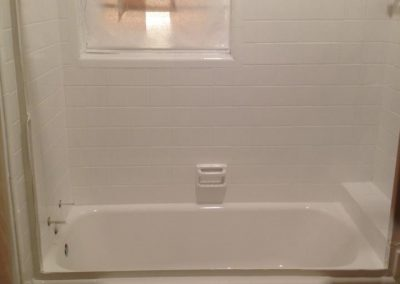 Tub Refinishing Arkansas Resurfacing Bath After1