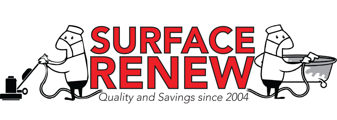 Surface Renew