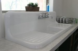 Tub Refinishing Arkansas Kitchen Farmhouse Sink Refinishing