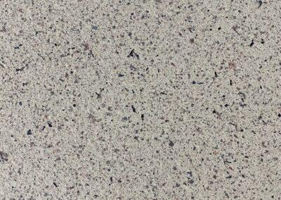 Tub Refinishing Almond Red Granite
