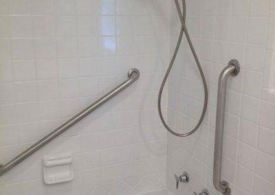 Shower Resurfacing Little Rock 16