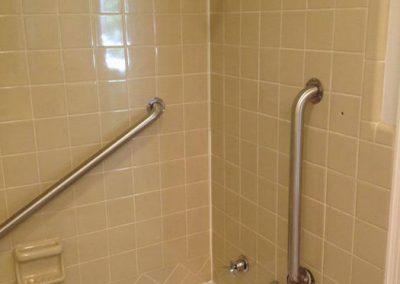 Shower Resurfacing Little Rock 17
