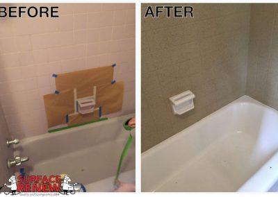 Shower Resurfacing Little Rock 3