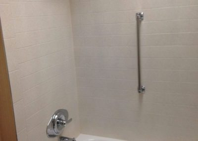 Shower Resurfacing Little Rock 4
